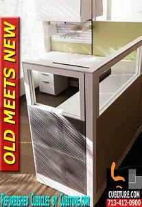 6 Awesome Examples Of Modern Cubicles Sale & Installation ...