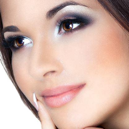 Как сделать вечерний макияж для карих глаз варианты теней
