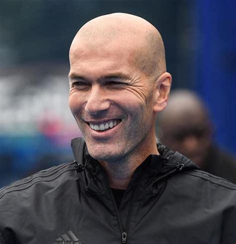 Zinedine zidane does it again as real madrid pull back from the brink. Real Madrid Ex-Coach Zinedine Zidane Age 46 Shocking Salary & Net Worth!