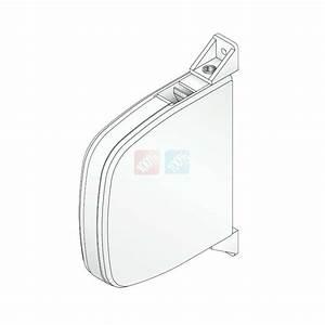 Volet Roulant Enrouleur : enrouleur volet roulant swing blanc sangle 14mm 100 ~ Edinachiropracticcenter.com Idées de Décoration