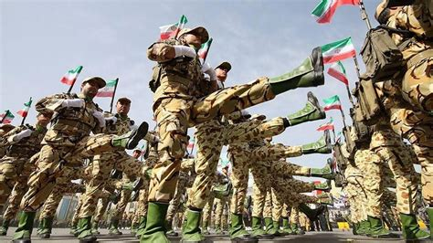 irans show  power  army day youtube