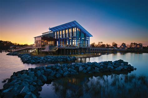 case study  land   sea residential architect