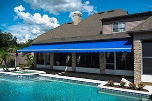retractable awnings cost sunesta