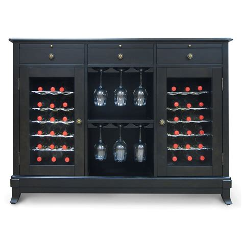 Trilogy Wine Credenza by Dining Room Interesting Wine Credenza For Your Dining