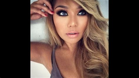 hair color ideas  asian skin tone brown skin youtube