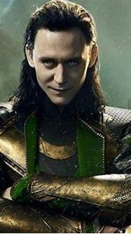 Loki | Bi Characters | Bi.org