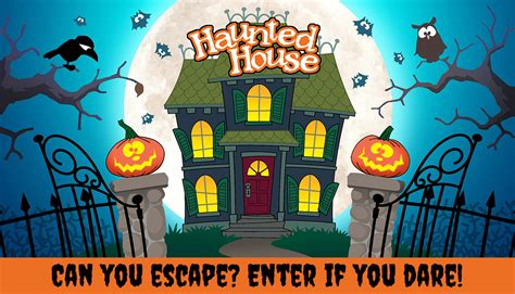 Last week's update did this by giving them automatic protection, so they'd stay in your. Virtual Haunted House - Play & Win