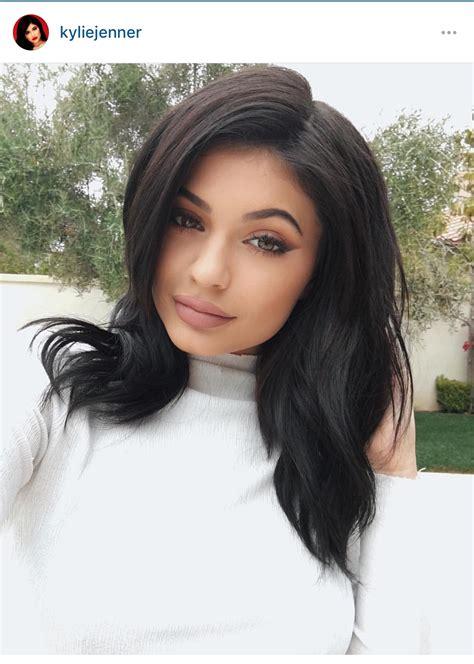 Makeup Tips Kylie Jenner