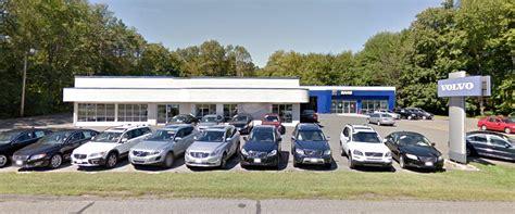 Volvo Dealers Massachusetts why buy at volvo cars pioneer valley massachusetts volvo
