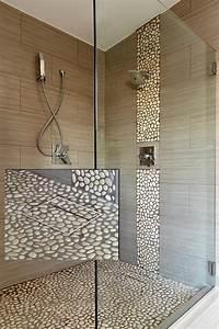 Duschtrennwand Bodengleiche Dusche : bodengleiche dusche abdichten ~ Michelbontemps.com Haus und Dekorationen