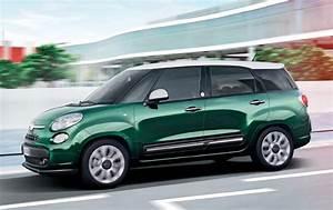 Prix Fiat 500 Xl : fiat 500l living fiat mons boussu et binche ~ Gottalentnigeria.com Avis de Voitures