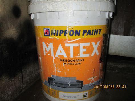 Merk Cat Tembok Beserta Harganya harga cat matex 20 kg plafon gypsum larantuka