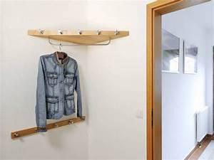 Kleiderstange Wand Holz : die besten 25 herrendiener holz ideen auf pinterest ~ Michelbontemps.com Haus und Dekorationen