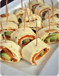 Recette Avec Tortillas Wraps : wraps apero saumon fum et avocat et plein plein de recettes apero tapas pinterest wraps ~ Melissatoandfro.com Idées de Décoration