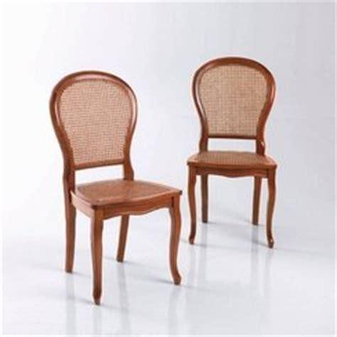 la redoute chaises salle a manger chaises de salle a manger la redoute