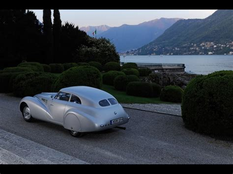 1940 Bmw 328 Kamm Coupe Rear And Side Top 1600x1200