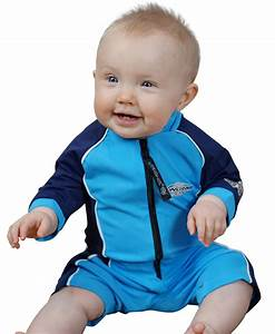 Baby Boys Toddler Upf Sun Protection Swim Suits By