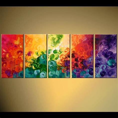 abstract art  osnat tzadok art painting sun painting