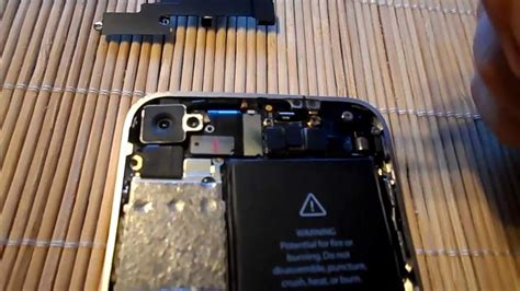 iphone 5s back not working iphone 4 back freeze fix