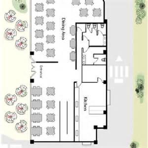 restaurant kitchen layout ideas restaurant design layout software design a restaurant