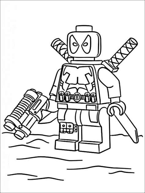disegni da colorare marvel heroes immagini da colorare lego marvel heroes 4