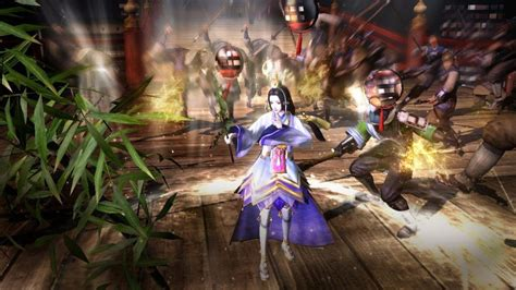 omega dynasty reviews warriors orochi 4 coming to ps4 in 2018 playstation universe
