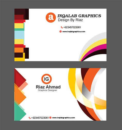 business card cdr template free coreldraw business card template free cdr