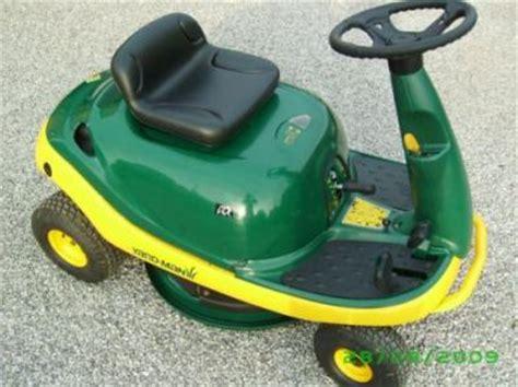 tondeuse a siege occasion tracteur tondeuse pas cher autres véhicules la vernie