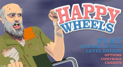 happy wheels for phone happy wheels for android for android phones