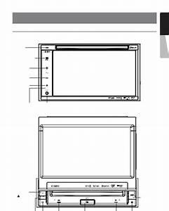 Clarion Vz401  Vx401 User Manual