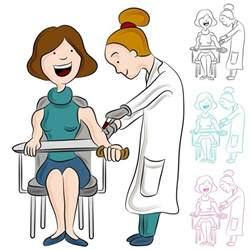 Blood Test Clip Art