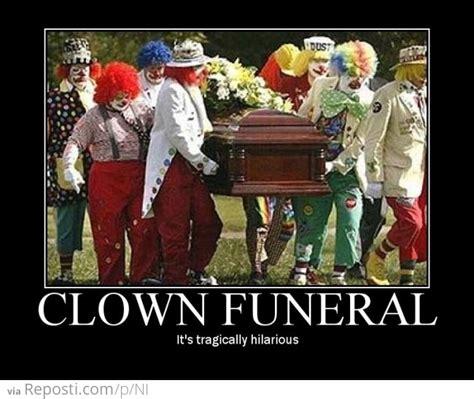 Funny Clown Memes - funny caskets memes