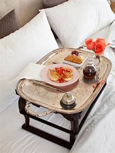 Easy Guide For A Romantic Valentine U0026 39 S Day Breakfast In Bed