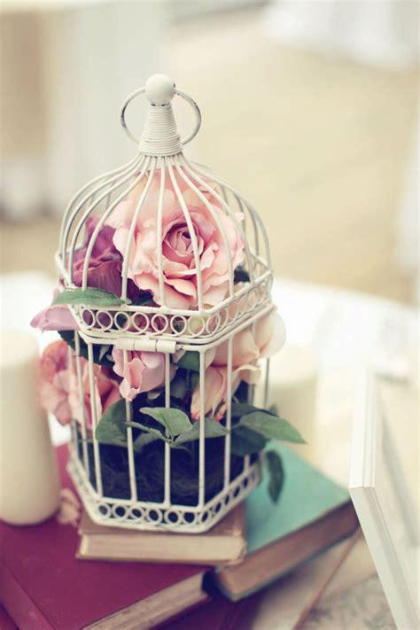 decorative bird cages repurposed  improved