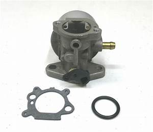 Carburetor Carb For Briggs  U0026 Stratton 799868 498170 497586 498254 497314 497347