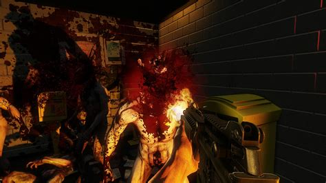 killing floor 2 monsters killing floor 2 screens all the gore guns monsters you re gonna need vg247