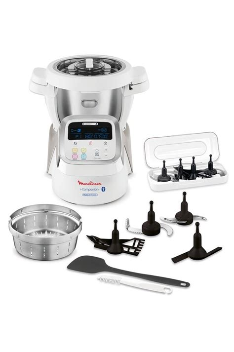 robot moulinex companion robot cuiseur moulinex i companion hf900110 icompanion