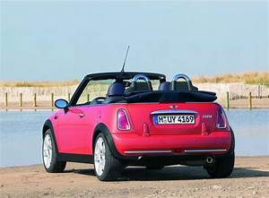 Mini Cooper Cabrio Jahreswagen : review mini r52 cabrio 2004 08 ~ Jslefanu.com Haus und Dekorationen