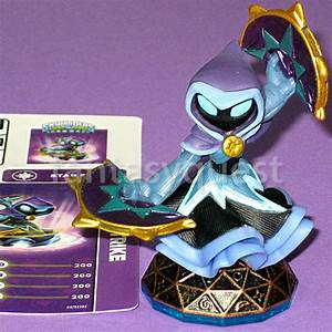 Star Strike Skylanders Swap Force Loose New Figurecard