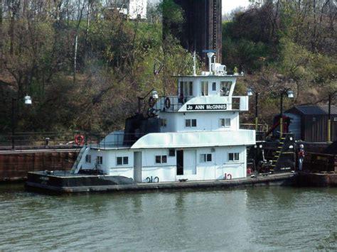 pontoon boat sinks in ohio river ohio towboat sinks shipwreck log