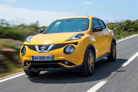 2014 Nissan Juke first drive
