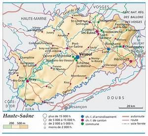 Avis De Décès Haute Saone 70 : carte haute sa ne carte du monde ~ Dailycaller-alerts.com Idées de Décoration