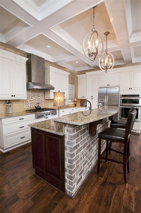 Kitchen Backsplash Ideas For Dark Cabinets - totally dependable contracting services atlanta home improvement