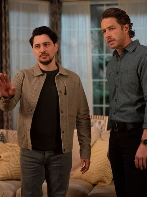 Manifest Season 3 Episode 9 Review: Bogey - TV Fanatic