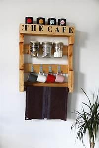 Meuble De Cuisine En Palette : comment faire un meuble de cuisine en palette le tuto diy ~ Dode.kayakingforconservation.com Idées de Décoration