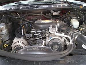 General Motors 90 U00b0 V6 Engine