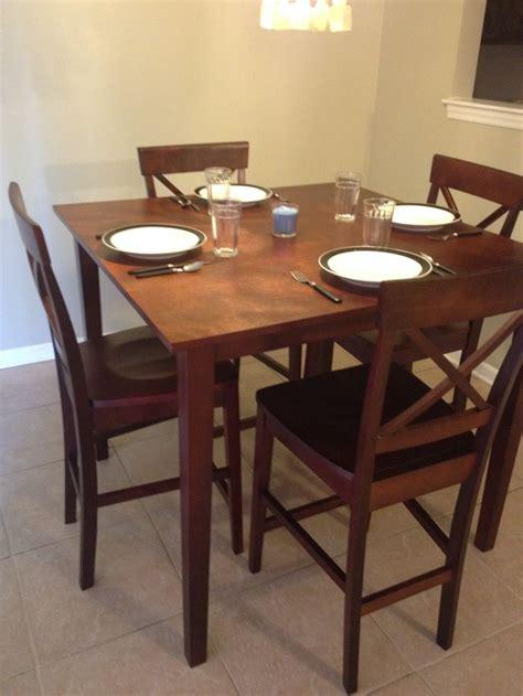 Best 25+ Tall Kitchen Table Ideas Only On Pinterest  Tall
