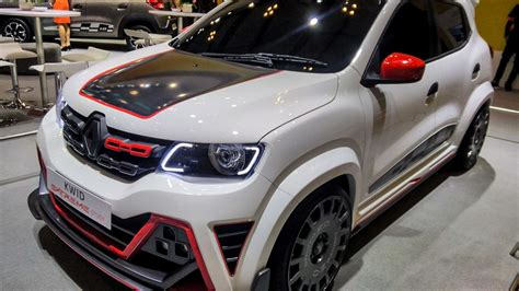 renault indonesia renault kwid gets extreme in indonesia localis 233
