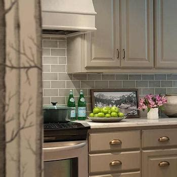 taupe colored kitchen cabinets taupe kitchen cabinets design ideas