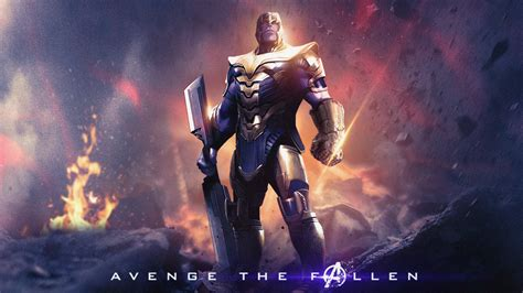 Mobile abyss movie avengers endgame. Thanos in Avengers Endgame 4K Wallpapers | HD Wallpapers | ID #28203